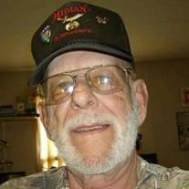 Clarence Irwin Moreland, Jr
