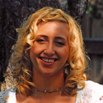 Meghan Elise Morton