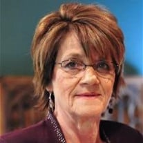 Susie  Lail Arehart