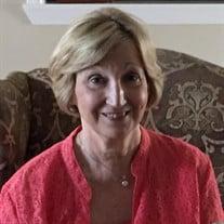 Mary Jane Van Horne
