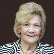 Barbara Ann Davis Ellis