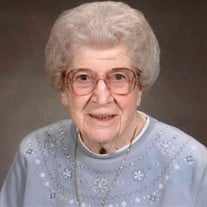 Ruth S. Faux