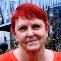 Carol Ann McCorkle