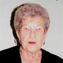 Jeanette Evyonne Detwiler