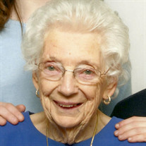 Hilda L. Coffelt