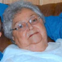 Shirley Mae King Thomason