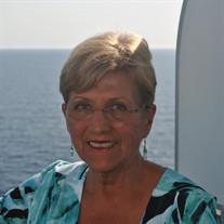 Sandy Mosso