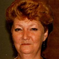 Carolyn Ann Eastwood