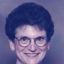 Mrs. Patricia Ann O'Pry