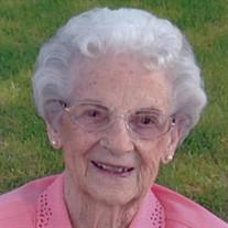 Minnie Lorayne Dubas