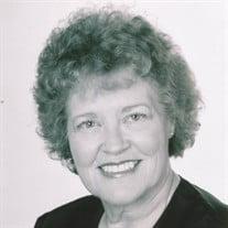 Lois Catherine VanDeWarker