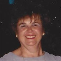 Olga Elizabeth Rudy