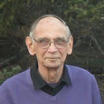Melvin Thomas Tahtinen