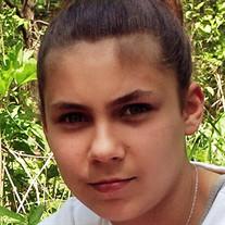 Megan Elizabeth Sonsalla