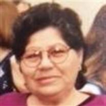 Olga Perez Herrera