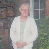 Vivian J. Mullins