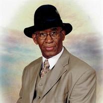 Sol Leonard Williams