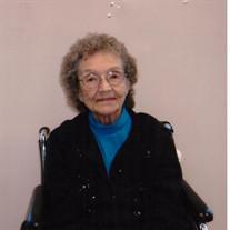 Etta Mae Gorman