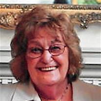 Ina M. Cameron