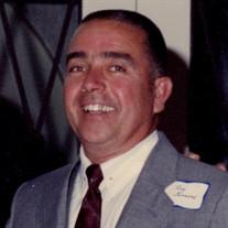 Ray Foster Barnard