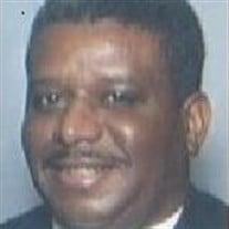 Clyde Sylvester Huddleston