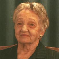 Marjorie Ferden