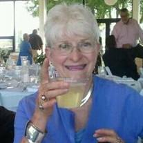 Karen Margaret Burns