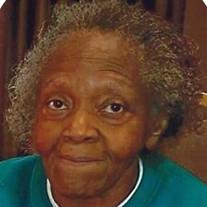 Mrs.  Mary Elizabeth Jackson