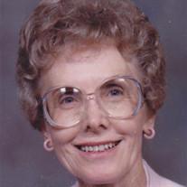 Virginia M. Sanders