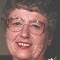 Louise Mortenson