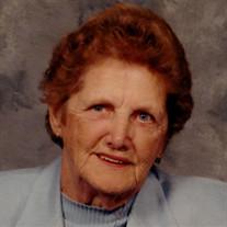 Nellie I. Evans