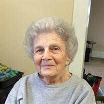 Mrs. Betty Annette  Carey