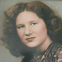 Joyce Boutwell Griffin