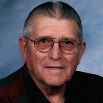Alvin Winfred Krueger