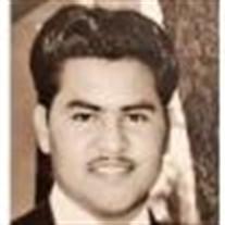 Manuel Mata Barajas