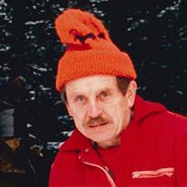 Donald Stanley Virostek