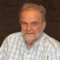 Ronald R. Gressler