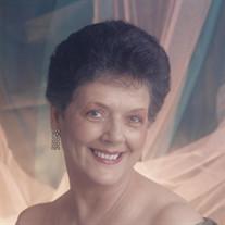 Sandra F. Cowgill