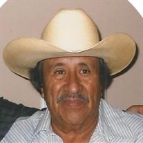 Nabor Gonzalez