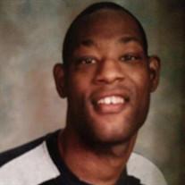 Mr. Derrick Johnson