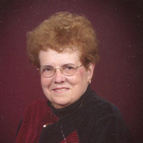 Bernice Thayse