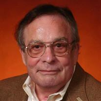 John Dimmick