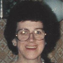 Jane Ann Stearns