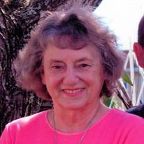 Eileen Elizabeth Colgrove