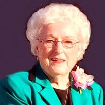 Louise Mauldin