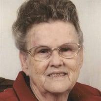Clara Edna Midgett