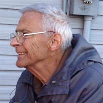 Robert Leo Jacques Chatel