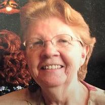 Juanita Carole Oakes