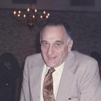 Nicholas  P DiNapoli
