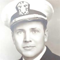 Ret. LTC Robert William Timmons, Jr.